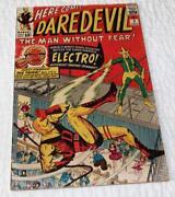 Daredevil Lot