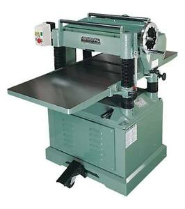 im looking for a 18 to 24 inch wide auto feeding planer
