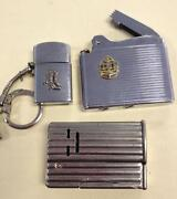 Antique Ronson Lighter