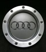 Audi Allroad Wheel Cap