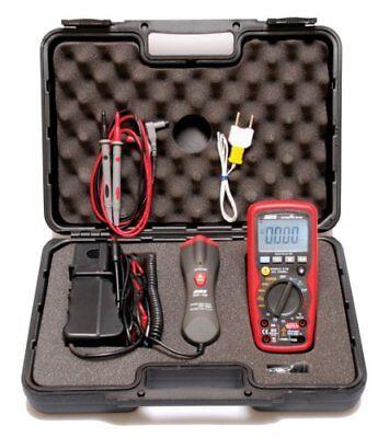 Electronic Specialties 597ir Premium Automotive Digital Multimeter With Ir