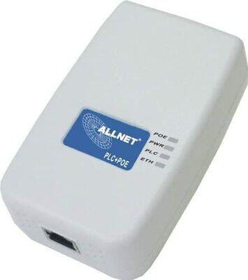 ALLNET ALL168203 PLC + POE