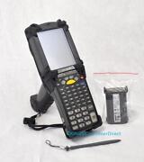 PDA Scanner