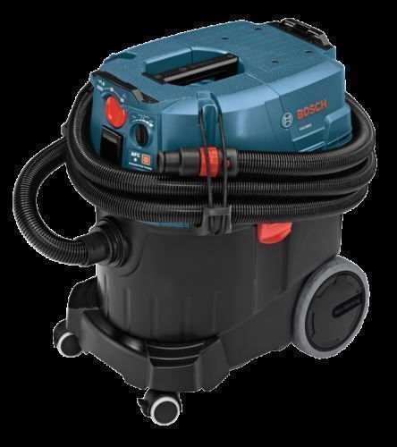 VAC090A 9 Gallon Dust Extractor with Automatic Filter Clean