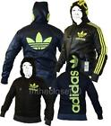 adidas Track Top Green