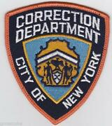 Corrections Patches