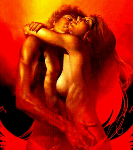 MOHINI Vashi Attraction Sex Love Hypnot Mind Control very Most Powerful Ring