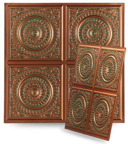 Copper Backsplash Home Amp Garden Ebay