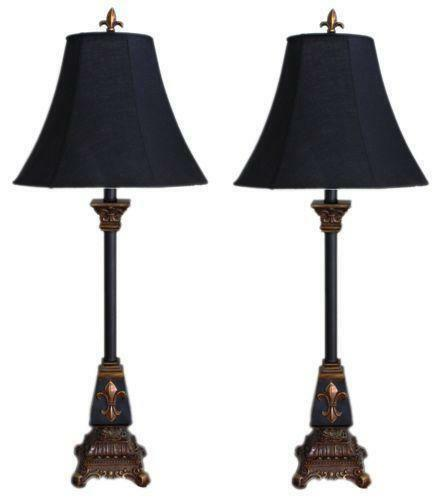 Buffet Lamps Ebay