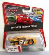 Disney Cars Octane Gain