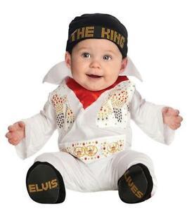 Elvis costume ebay infant elvis costume solutioingenieria Image collections
