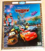3D Blu Ray Movies Cars