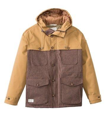 Used, Matix Markett Jacket (M) Woodland for sale  Shipping to India