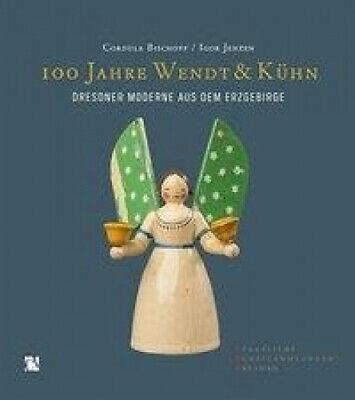 100 Jahre Wendt und Kühn (Buch) NEU online kaufen