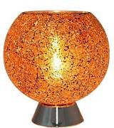 Terracotta Table Lamp