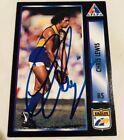 West Coast Eagles Signed 1990s AFL & Australian Rules Football Memorabilia