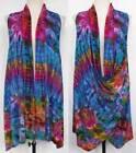 Unbranded Regular Size Long Tank Top Coats, Jackets & Vests for Women