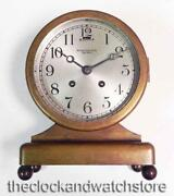 Chelsea Clock Co