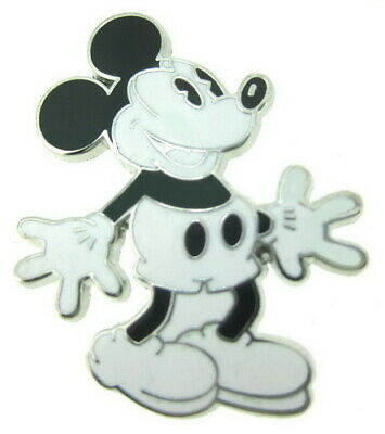 2009 Disney Vintage Mickey Mouse Pin
