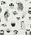 Canvas Quilting Craft Fabrics