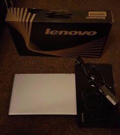 Lenovo Yoga 2 13 Ultrabook i5 8GB RAM 500GB Windows 10 with accessories