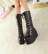 Creeper Boots