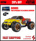 Unbranded Ready-to-Go/RTR/RTF (All included) RC Model Trucks