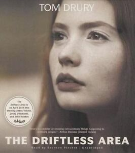NEW The Driftless Area by Tom Drury