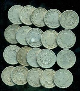 Best Selling in Liberty Nickel