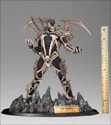 Spawn Statue