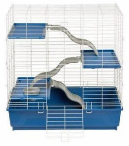 Chinchilla / small animal cage