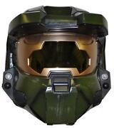 Halo Spartan Helmet