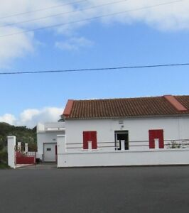 HOUSE FOR RENT IN S. MIGUEL-ACORES-