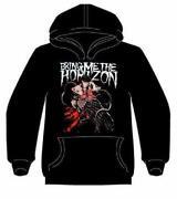 Bring Me The Horizon Hoodie