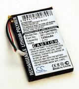 Garmin Nuvi 760 Battery