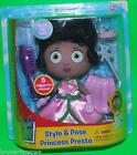 Super Why Action Figure