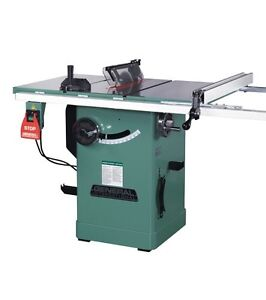 Looking for Cabinet Table Saw