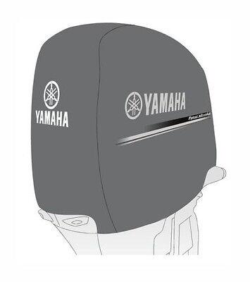 Yamaha Delux Outboard Motor Cover F150 2015 2016 MAR-MTRCV-F2-00 MAR-MTRCV-F2-01