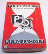 Perquackey