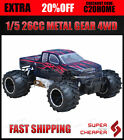 4WD 4WD/2WD RC Model Cars & Motorcycles