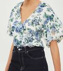 Topshop Floral Blouses for Women