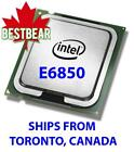 Intel Core 2 Duo E6850 Processor