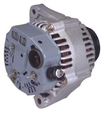 Alternator fits 1995-1996 Acura TL  WAI WORLD POWER SYSTEMS