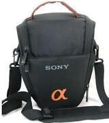 Sony A200 Camera