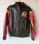Pro Player Leather Jacket