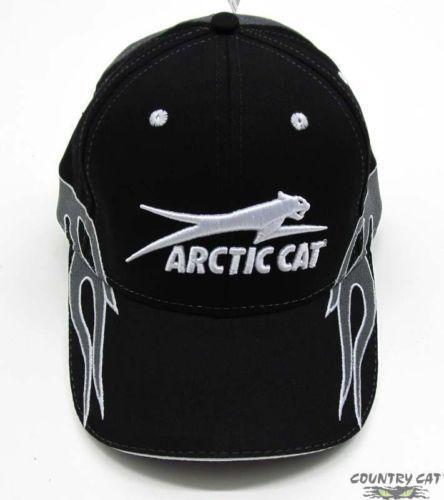Arctic Cat Cap Ebay