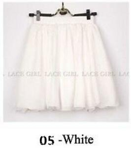 White Skirt | eBay