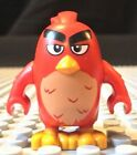 The Angry Birds Movie Angry Birds LEGO Minifigures