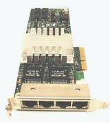 Intel PRO/1000 PT Quad