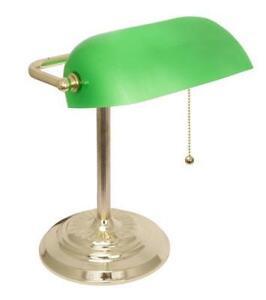 Bankers Lamp | eBay
